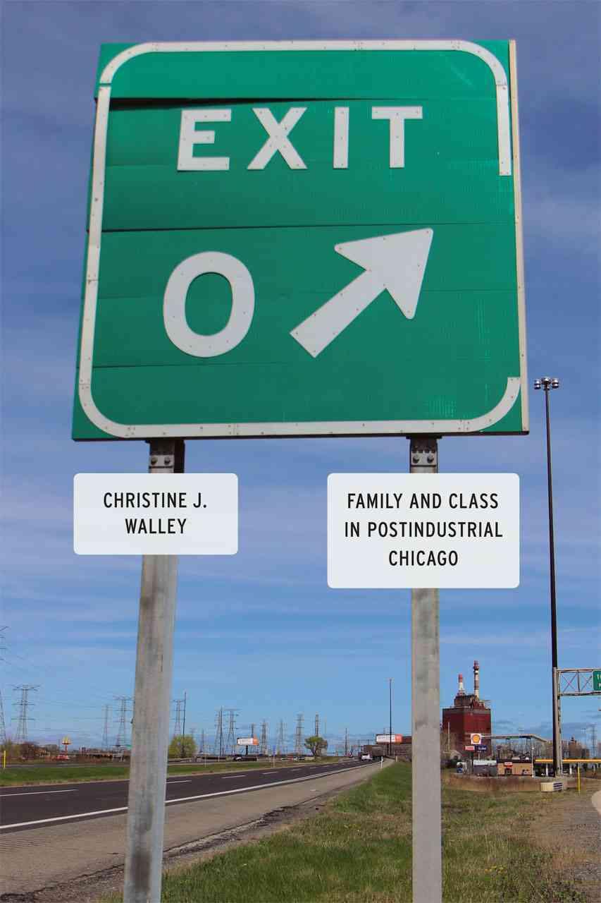 Exit Zero By Walley, Christine J.